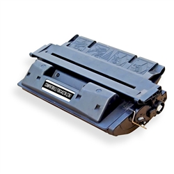 Remanufactured HP C4127A Black Laser Toner Cartridge