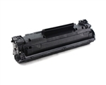 Compatible HP CF283A Black Toner Cartridge