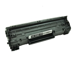 Compatible HP CE285A Black Laser Toner Cartridge