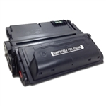 Remanufactured HP Q1338A Black Laser Toner Cartridge