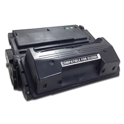 Remanufactured HP Q1339A Black Laser Toner Cartridge