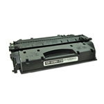 Remanufactured HP CE505X Black Laser Toner Cartridge