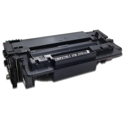 Remanufactured HP Q7551A Black Laser Toner Cartridge