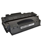 Compatible HP Q7553X Black Laser Toner Cartridge
