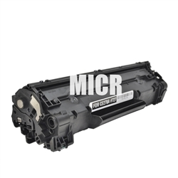 Remanufactured HP CE278A Black Laser Toner Cartridge