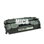 Remanufactured HP CE505X Black MICR Laser Toner Cartridge