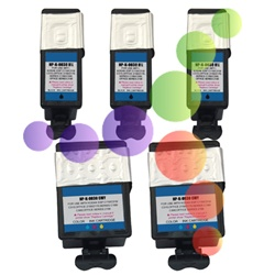 Compatible Kodak 30XL 5-Pack Ink Cartridge Set