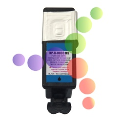 Compatible Kodak 1550532 Black Ink Cartridge