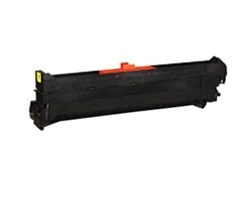 Remanufactured Okidata 42918104 Black Laser Drum Unit