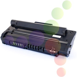 Compatible Laser Toner Cartridge for Samsung SCX-D4200A Black