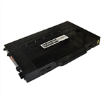 Compatible Laser Toner for Samsung CLP-510D5Y