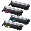 Compatible Toner Cartridges for Samsung Xpress C430W, C480W