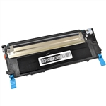 Compatible Laser Toner for Samsung CLT-C409S