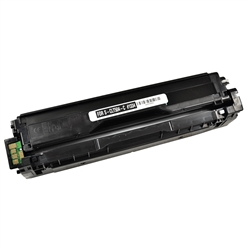 Compatible Cyan Toner for Samsung CLTC504S Cyan