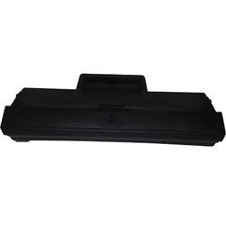 Replaces Samsung MLT-D111S - Compatible Black Toner Cartridge