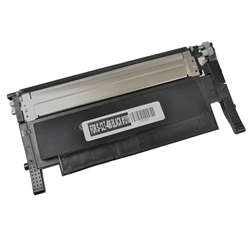 Compatible Black Toner for Samsung CLTK406S Black