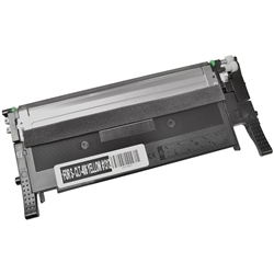Compatible Toner for Samsung CLTY406S Yellow