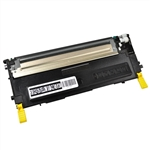 Compatible Laser Toner for Samsung CLT-Y409S