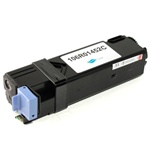 Remanufactured Xerox 106R01452 Cyan Laser Toner Cartridge