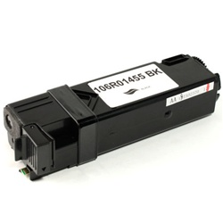 Remanufactured Xerox 106R01455 Black Laser Toner Cartridge
