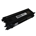 Brother TN110BK Laser Toner Cartridge