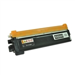 Remanufactured Brother TN210BK Black Toner Cartridge