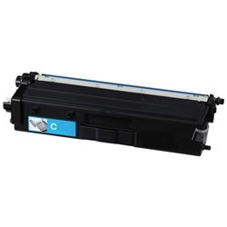 Brother TN431C Cyan Toner Compatible Cartridge