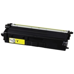 Brother TN431Y Yellow Toner Compatible Cartridge