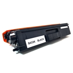 Brother TN433BK Black High Yield Toner Cartridge Compatible