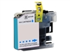 Brother Compatible LC103C Cyan High Yield Ink Cartridge