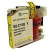 Brother LC10EY Yellow Super High Yield Ink Cartridge