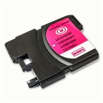 Compatible Brother LC61M Magenta Ink Cartridge