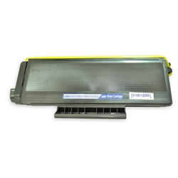 Remanufactured Brother TN580 Black Laser Toner Cartridge