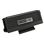 Remanufactured Brother TN620 Black Laser Toner Cartridge