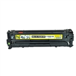 Remanufactured Canon 116 Yellow Laser Toner Cartridge