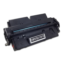 Remanufactured Canon FX7 Black Laser Toner Cartridge