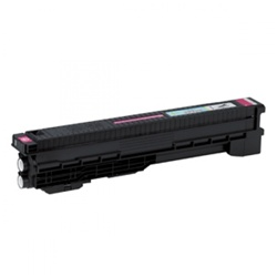 Remanufactured Canon 7627A001AA GPR-11 Magenta Toner Cartridge