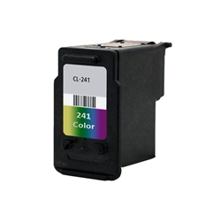 Compatible Canon CL-241 Tri-Color Ink Cartridge