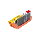 Replaces Canon CLI-251XL - Compatible High Capacity Black Ink Cartridge