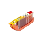 Replaces Canon CLI-251XL - Compatible High Capacity Yellow Ink Cartridge
