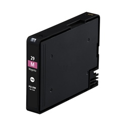 Canon PGI29M (PGI-29M) - Compatible Magenta Ink Cartridge for PIXMA PRO 1