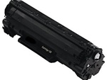 Compatible Canon 128 Black Toner Cartridge