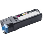 Remanufactured Dell 331-0717 Magenta Laser Toner Cartridge