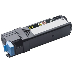 Remanufactured Dell 331-0718 Yellow Laser Toner Cartridge