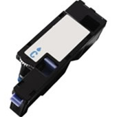 Compatible Cyan High Yield Laser Toner Cartridge for Dell 331-0777