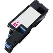 Remanufactured Dell 331-0780 Magenta High Yield Toner Cartridge