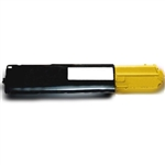 Compatible Dell 310-5729 (P6731) Yellow Toner Cartridge - High Yield