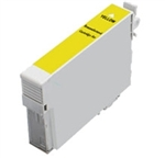 Remanufactured Epson T200XL420 Yellow High Yield Ink Cartridge