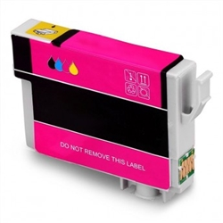 Epson 288XL T288XL320 Ultra Magenta High-Yield Ink Remanufactured Cartridge