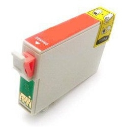 Remanufactured Epson T087920 Orange Ink Cartridge